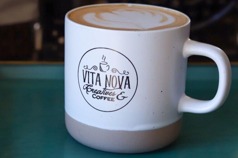 Photo_Business_NewCoffeeShop_mug.jpeg Vita Nova Creatives coffee mug