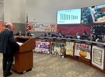 school board budget 2020