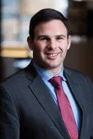 Dan Helmer, candidate for House of Delegates