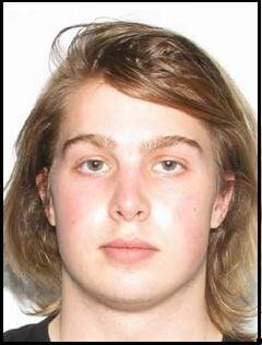 Joel Thomas Schrank shooting suspect wanted Warrenton