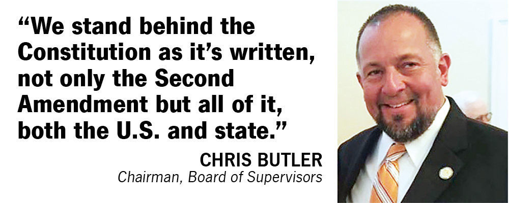 Chris Butler quote
