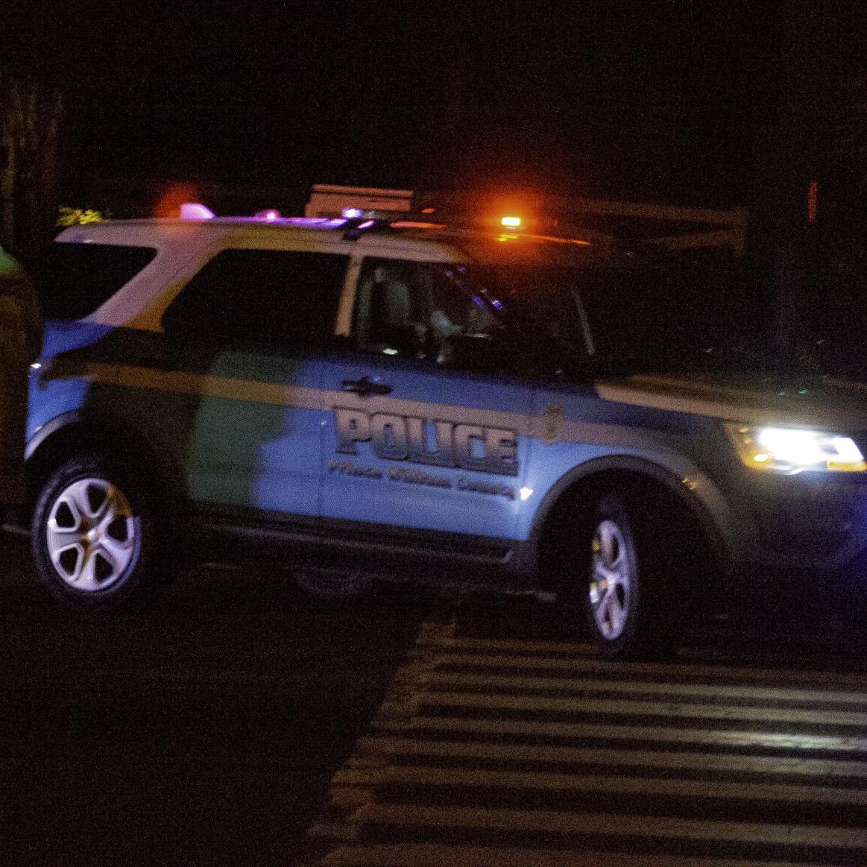 Police: Teen pedestrian dies Sunday after being struck by two vehicles in Haymarket