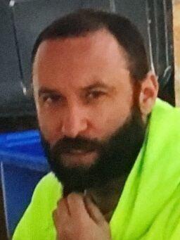 David Edward Coleman missing