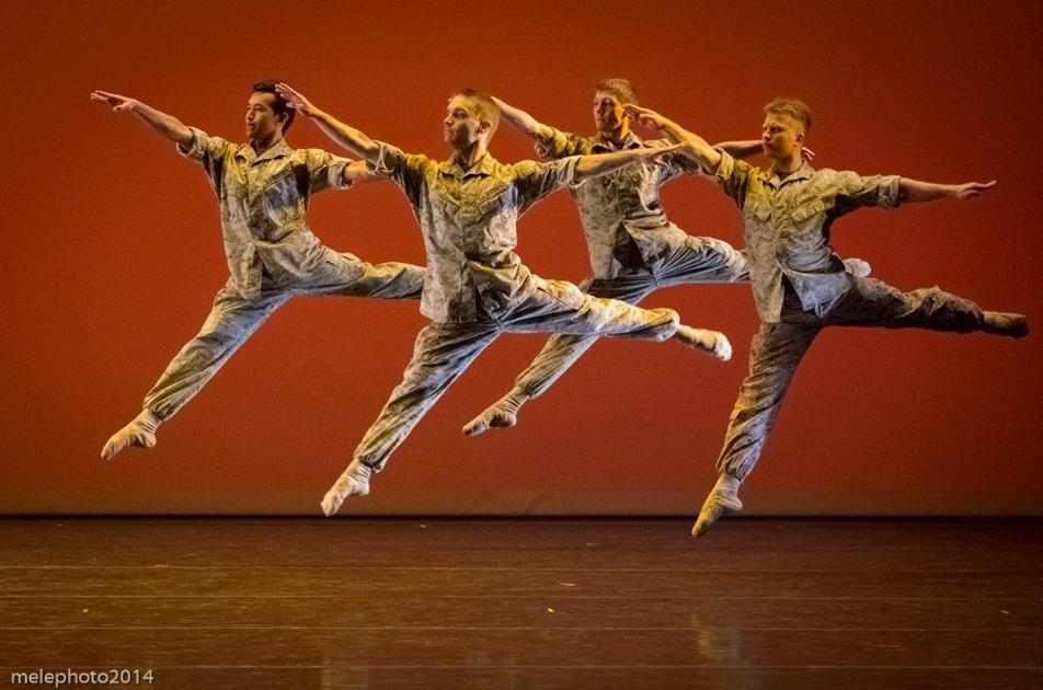 Manassas Ballet takes tribute ballet to Maryland