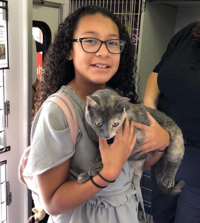 Photo_News_Clear the shelters_Waffles adopted.jpg