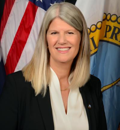 Board of Supervisors Chair Ann B. Wheeler