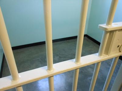 VCU Capital News Service Prison Bars