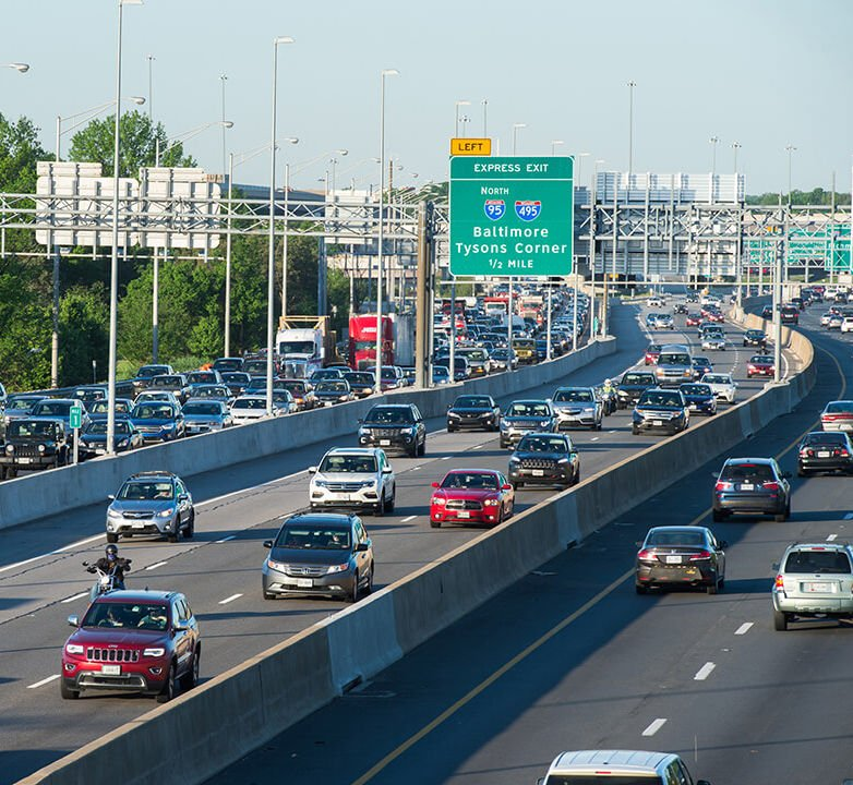 Interstate 395