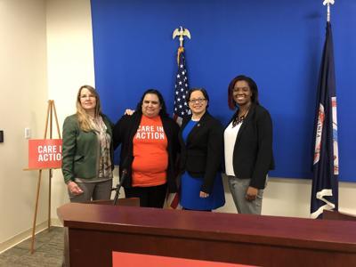 Domestic worker rights bill