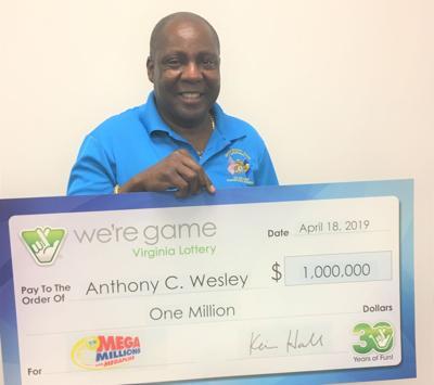 Va Lottery Ticket Checker