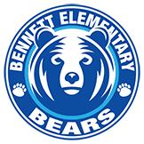 Bennett Elementary School logo