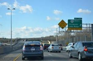 I-95 Bottleneck breakthrough: Northam, Transurban announce