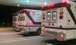 ambulances generic