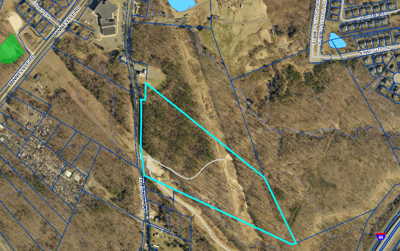 20 acre lot purchased for 14th high school