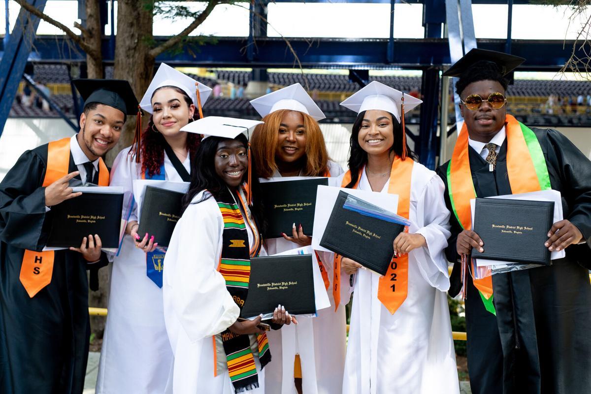 Brentsville High School Class of 2021_1