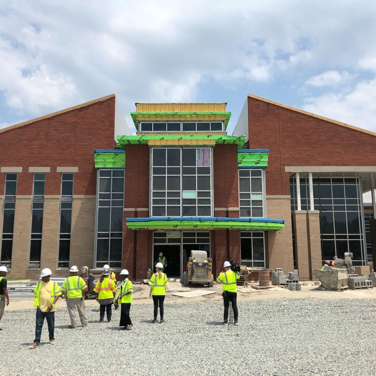 Northam's $250 million HVAC investment leaves education advocates underwhelmed