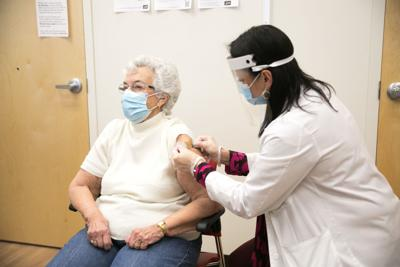 CVS Pharmacy Begins Administering COVID-19 Vaccines