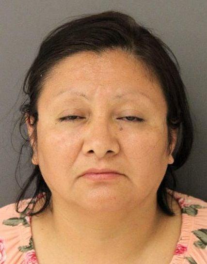 Maria Del Pilar Huaringa Cuellar, child neglect