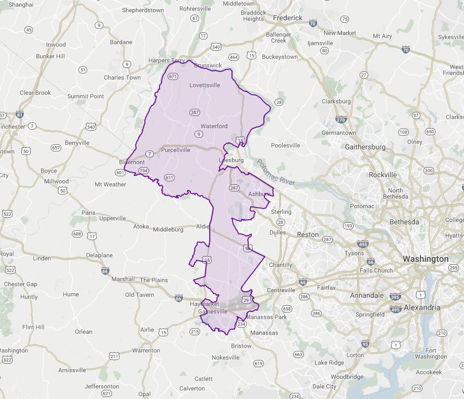 13 state Senate district