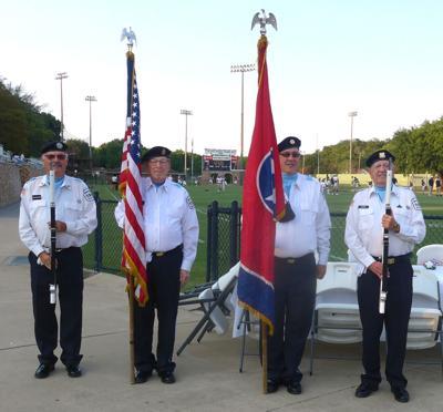Honor Guard 9/11