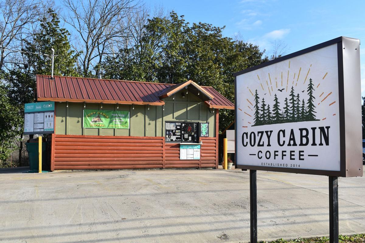 Cozy Cabin photo