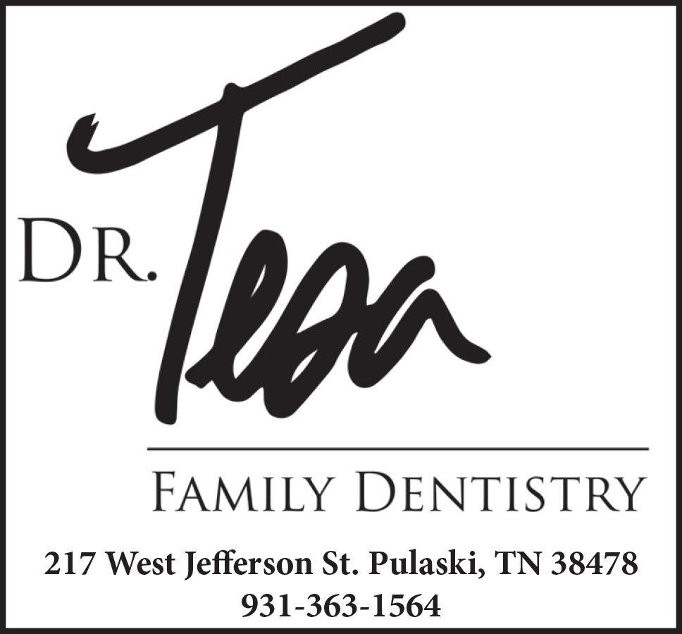 GoTo Dr. Tesa Ad