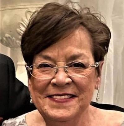 Obit-Abernathy, Donna Yokley