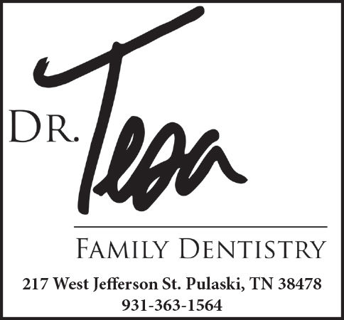 Dr. Tesa Ad