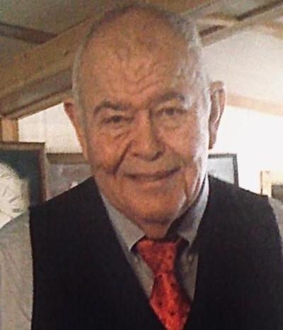 Obit-Dunaway, Larry Price