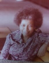 Obit-Wade, Mary Arnell Cotham