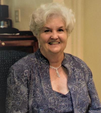Obit-Deason, Linda Carolyn