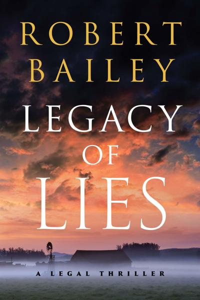 Bailey-Legacy of Lies Cover