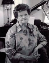 Obit-Uselton, Laura Pearl McNeese