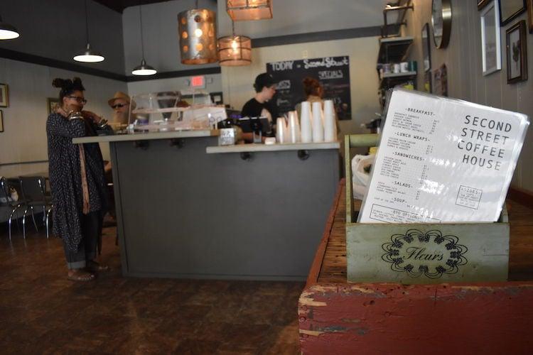 Second Street Coffee Photo 1