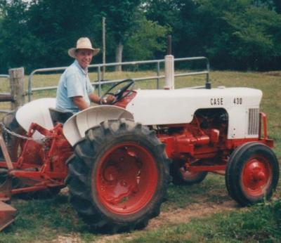 Obit-Moore, Donnie Gene