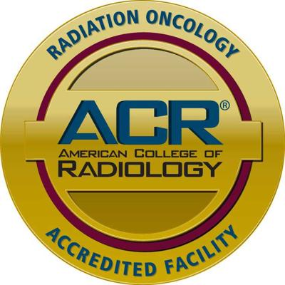 MRMC ACR Radiation Oncology
