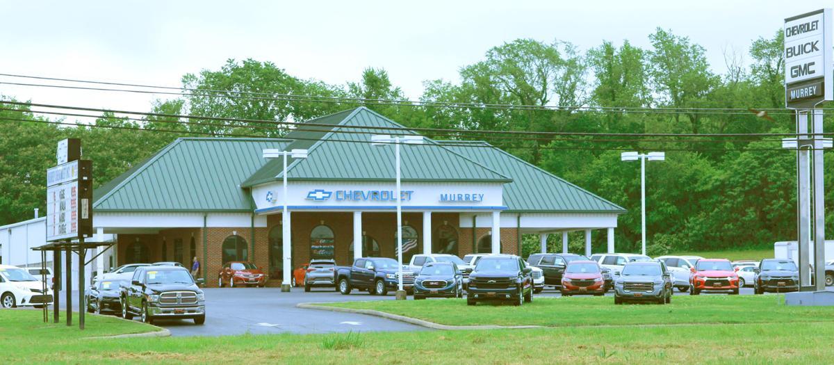 Murrey Chevrolet Photo