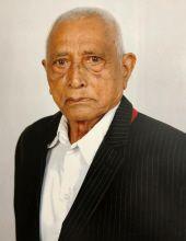 Obit-Patel, Manibhai Shambhubhai