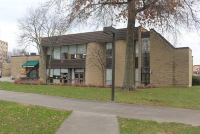 Punxsutawney Memorial Library