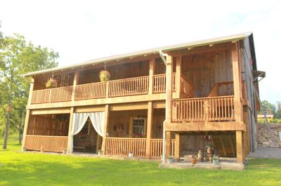 Heritage Barn