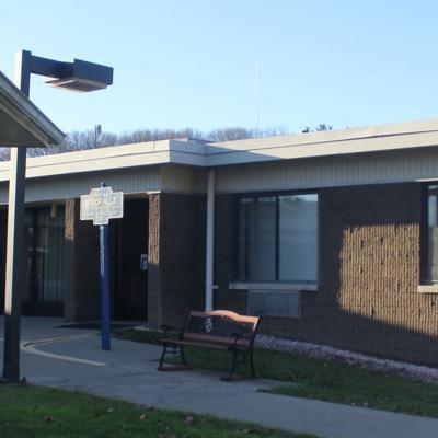 Brookville Borough Council