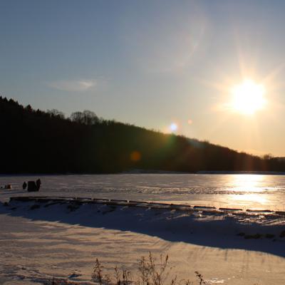 Cloe Lake