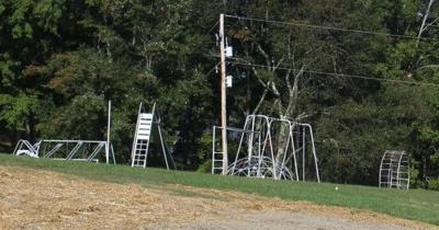 Young Township sets protocols for renting park