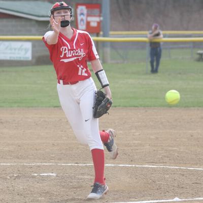 Punxsy softball