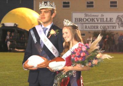 BAHS Homecoming King/Queen 2021