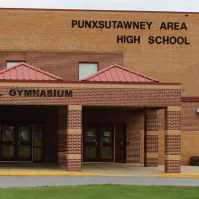Punxsy high school