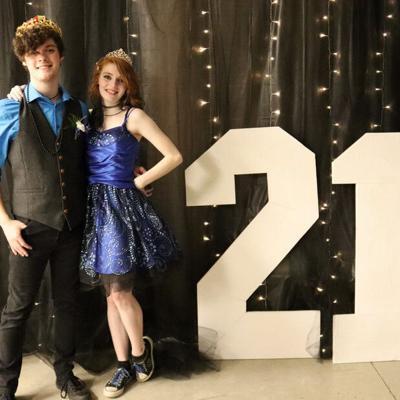 PAHS prom