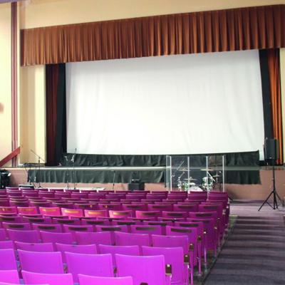 Jackson Theater