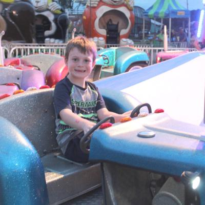 Dayton Fair 2021 Tuesday