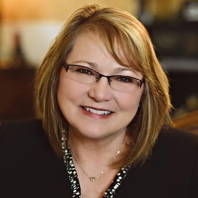 Brenda Shumaker